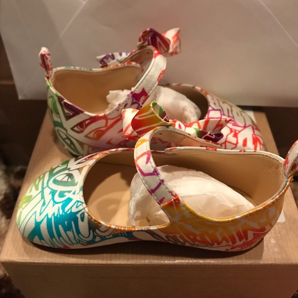 christian louboutin baby shoes for sale